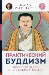 Практический буддизм.Простые шаги к глуб.опыту (м)