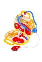 Набор доктора в пластиковом чемодане (Арт. B1817845)