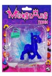 Игрушки. MonstArs. Пони 6 видов