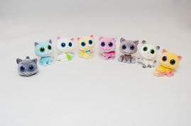 Mini toy. Котята (8 видов в коллекции)