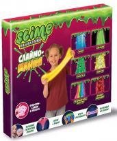 Slime 300гр.Лаборатория.для девочек(SS300-5)