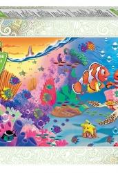 Пазлы-104. Подводный мир