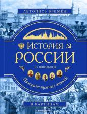 История России.Панорама нужных знаний-ПЭ