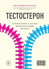 Тестостерон.Мужской гормон,о котором должна знать