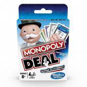 Монополия сделка (E3113)