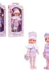 "Кукла ""Времена года"", 25 см, 3 вида в ассортименте"