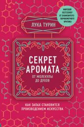 Секрет аромата: от молекулы до духов
