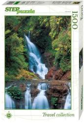 Пазлы-1500. Водопад