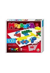Мозаика 20мм, 100 элементов