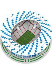 3D пазл. Стадион Нижний Новгород