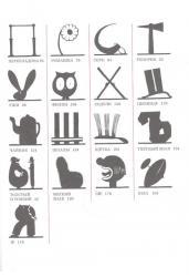 12 мелодических этюдов средней трудности. Для фортепиано